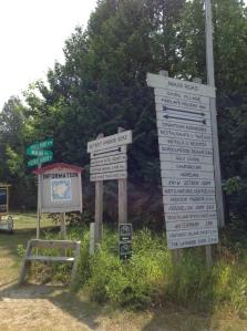 W.I. Crossroads