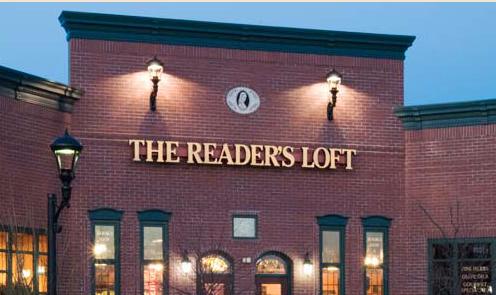 reader's loft